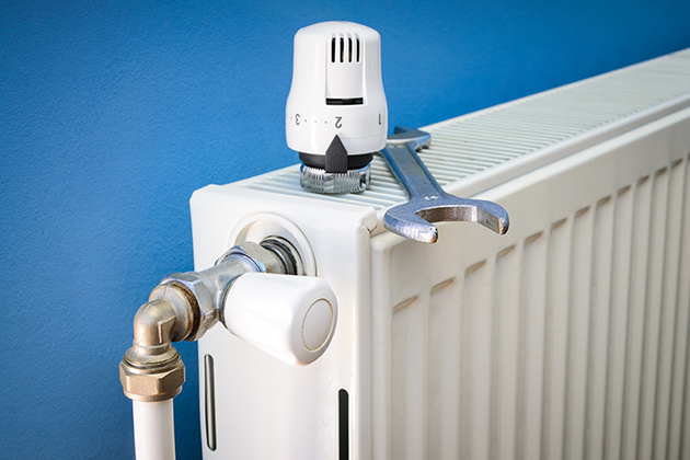 Domestic Heating Services